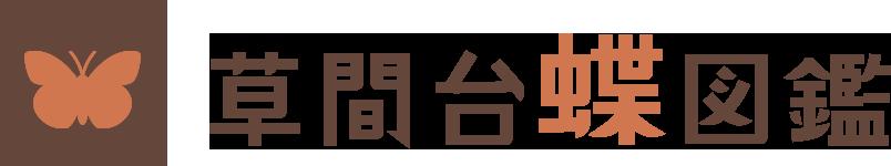 草間台蝶図鑑